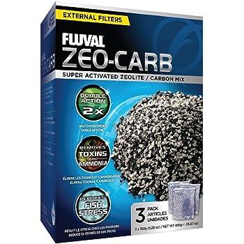 Fluval Zeo-Carb, 150 Gram