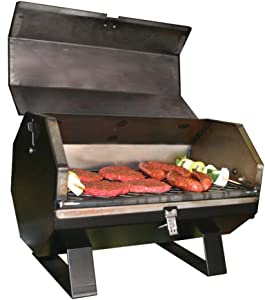 All Seasons Feeders ASF - Table Top BBQ Grill