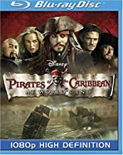 dvd cover pirates of the caribbean