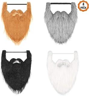 Amazon.es: barba postiza