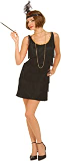Roaring 20's Flapper Dress and Headband Costume