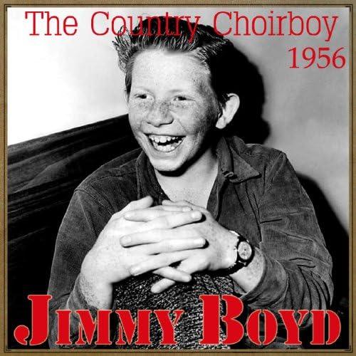 Jimmy Boyd feat. The Norman Luboff Choir