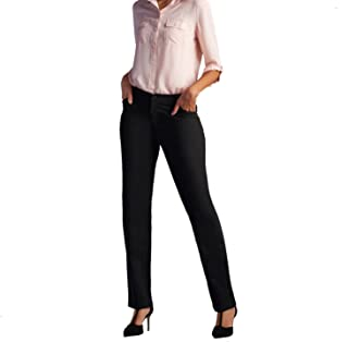 LEE Women's Relaxed Fit All Day Pant - Petite
