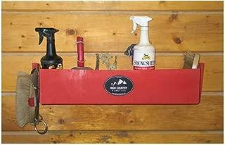 High Country Plastics Brush Box 25