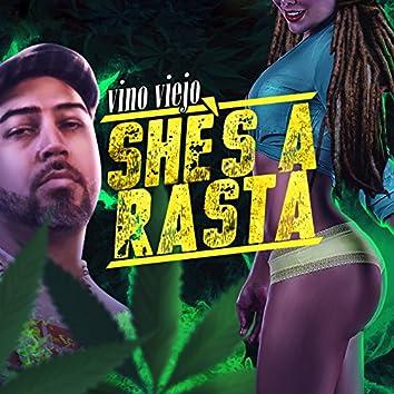 She's a Rasta (Reloaded)