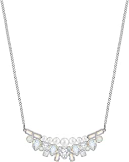 Swarovski Women's Palladium Necklace - 5226203