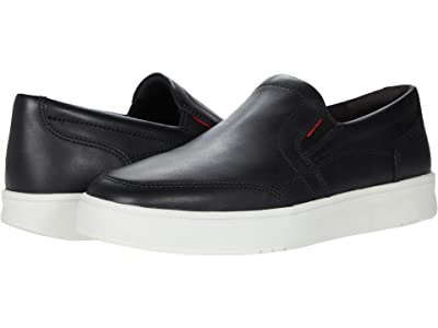 FitFlop Rally X Leather Slip-On Skates