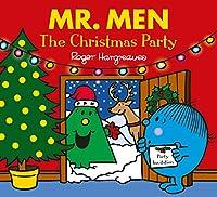 Mr. Men the Christmas Party (Mr. Men & Little Miss Celebrations)