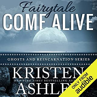 Fairytale Come Alive                   By:                                                                                                                                 Kristen Ashley                               Narrated by:                                                                                                                                 Abby Craden                      Length: 13 hrs and 46 mins     584 ratings     Overall 4.7