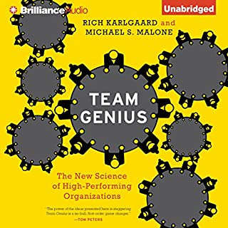 Team Genius cover art