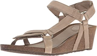 85d877ea2 Teva Women s W Ysidro Universal Wedge Sandal (6.5 B(M) US   37
