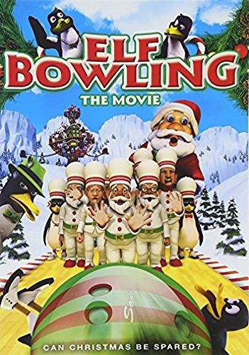 Elf Bowling: The Movie / (Ws Dol) [DVD] [Region 1] [NTSC] [US Import]