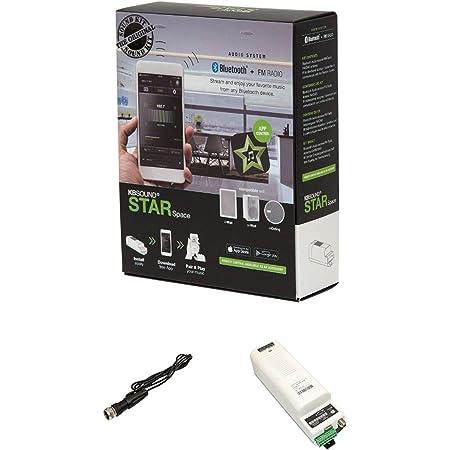 Kbsound Star Einbauradio Mit Dab Ukw Und Bluetooth Elektronik