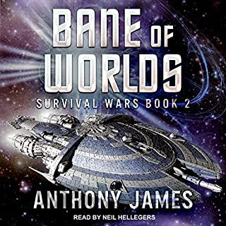 Bane of Worlds cover art
