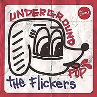 UNDERGROUND POP (CD+DVD)