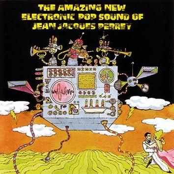 Amazing Electronic Pop Sound Of