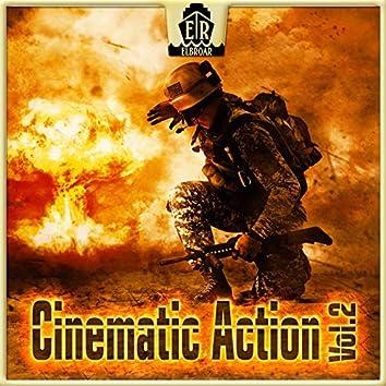 Cinematic Action, Vol. 2