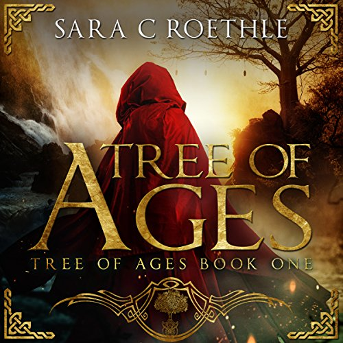 Tree of Ages audiobook cover art
