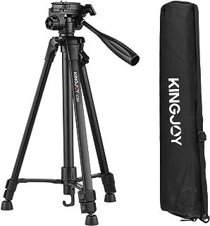 Kt-30 Compact Noir Kingjoy KT S/érie Mini tr/épied de Table Legs-Medium