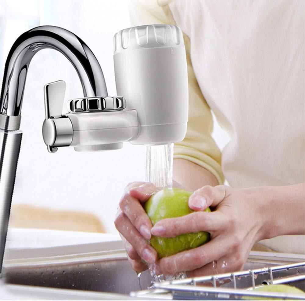 Sistema De FiltracióN De Agua De CeráMica del Purificador De Agua ...
