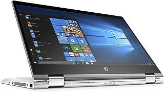 HP Pavilion X360 2-in-1 14インチ HD WLEDバックライト付きタッチスクリーンディスプレイ ノートパソコン | Intel Core i5-8265U クアッドコア | 8GB DDR4 | 512GB SSD | ...