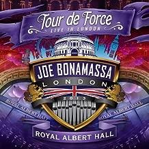 Tour De Force-Royal Albert Hall by Joe Bonamassa (2014-05-04)