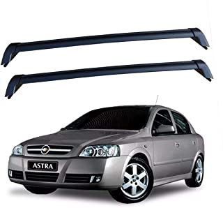 Rack Wave Astra 99 / 2011 Preto Eqmax