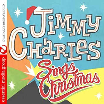 Jimmy Charles Sings Christmas (Digitally Remastered)