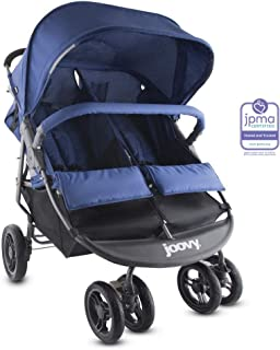 Best aria double stroller Reviews