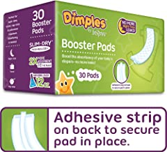disposable pads for cloth diapers