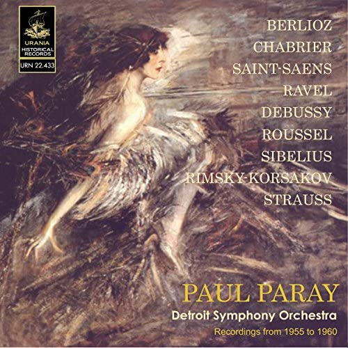 Paul Paray