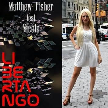 Libertango (feat. Nicole)