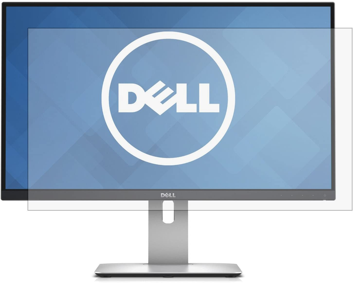 Cheap PcProfessional Screen Protector Set of Computer for shopping 2 Dell 27