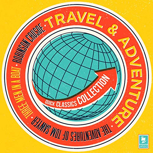 Quick Classics Collection: Travel cover art