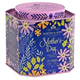 Harney & Sons Mother's Day Tea, 30 Sachets in decorative tin