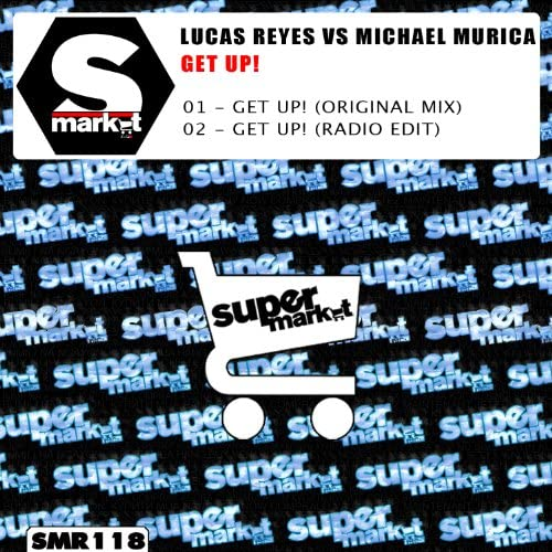 Lucas Reyes & Michael Murica