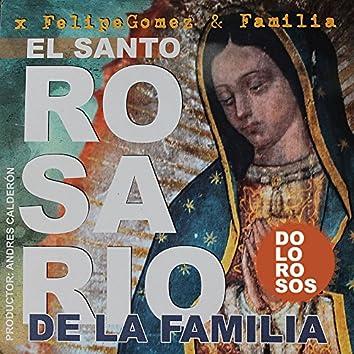 Rosario de la Familia (Dolorosos)