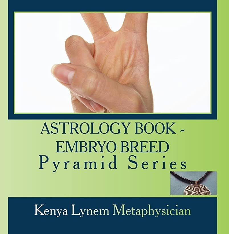 Astrology Book - Embryo Breed
