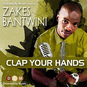 Clap Your Hands (feat. Xolani Sithole)