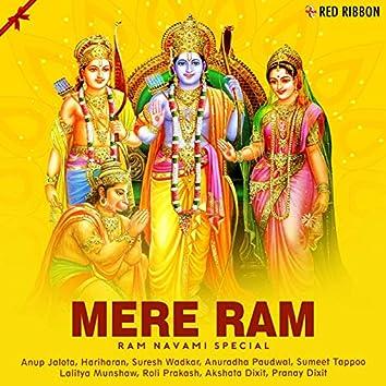 Mere Ram - Ram Navami Special