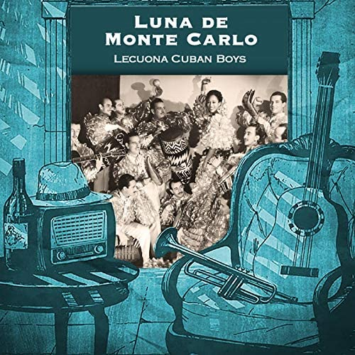 Lecuona Cuban Boys