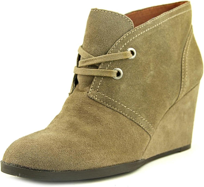 Lucky Brand Seleste Ankle Boot