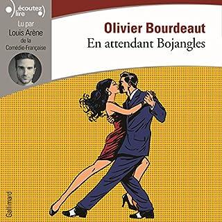 En attendant Bojangles cover art