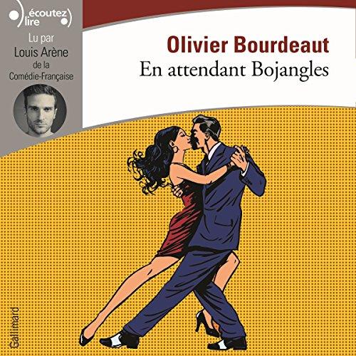 En attendant Bojangles audiobook cover art