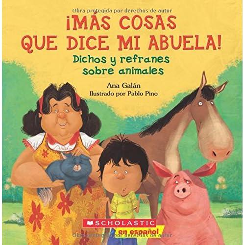 Spanish Scholastic: Amazon com