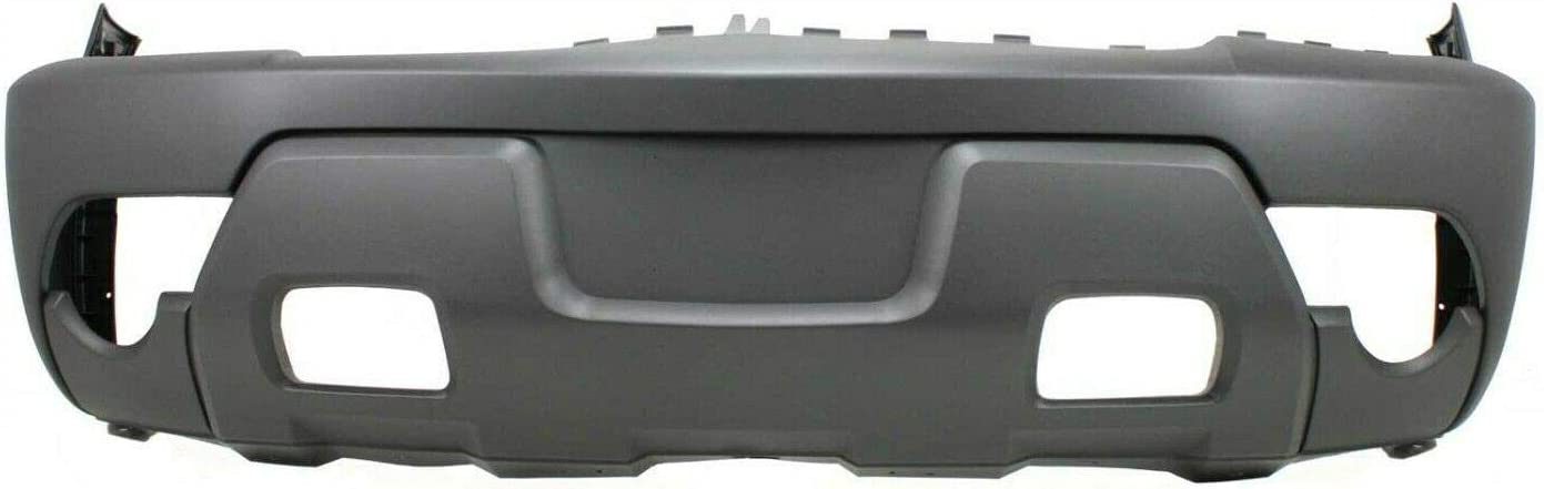 SarahQ Front Bumper Cover Compatible with Avalanche 2003-2006 Sales for sale Max 82% OFF 15