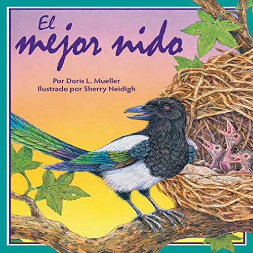 El mejor nido [The Best Nest]  By  cover art