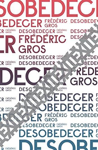 Desobedecer (Coleção Exit)
