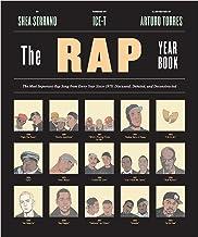 کتاب سال رپ: مهمترین آهنگ رپ از هر سال از سال 1979، بحث، بحث و بحث و گفتگو