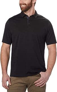 Men's Cotton Poly Polo Shirt